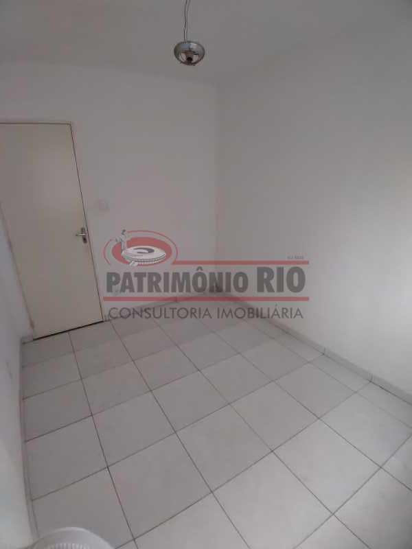 20210705_144806 - Apartamento reformado e vazio Condomínio Vivendas - PAAP24221 - 11