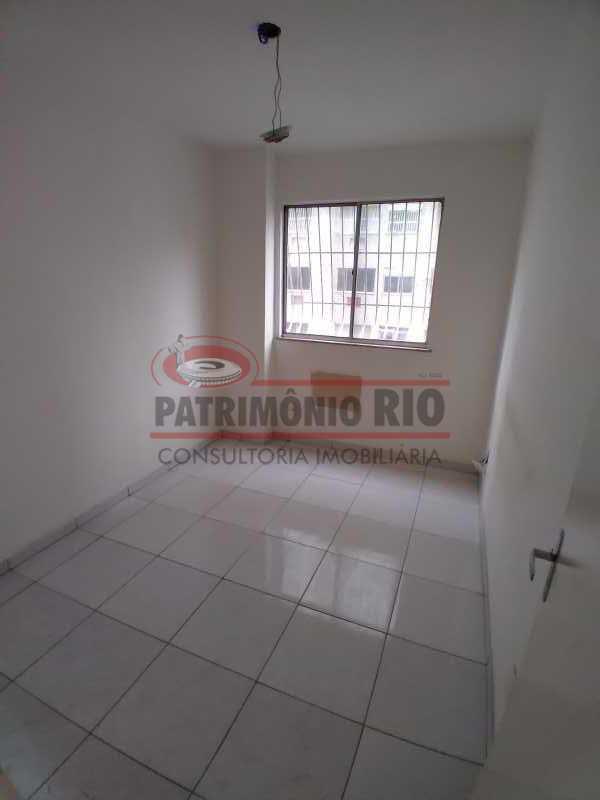 20210705_144755 - Apartamento reformado e vazio Condomínio Vivendas - PAAP24221 - 10