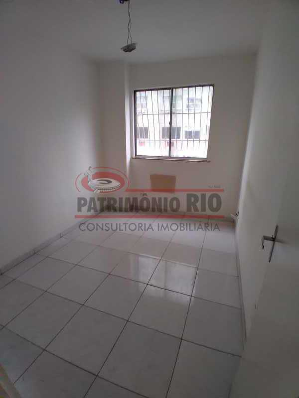 20210705_144752 - Apartamento reformado e vazio Condomínio Vivendas - PAAP24221 - 9
