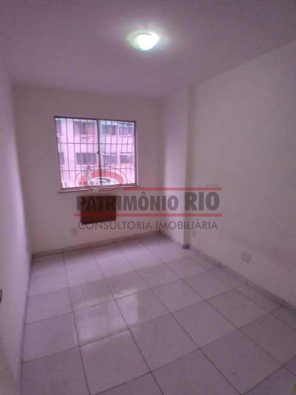 20210705_144729 - Apartamento reformado e vazio Condomínio Vivendas - PAAP24221 - 8