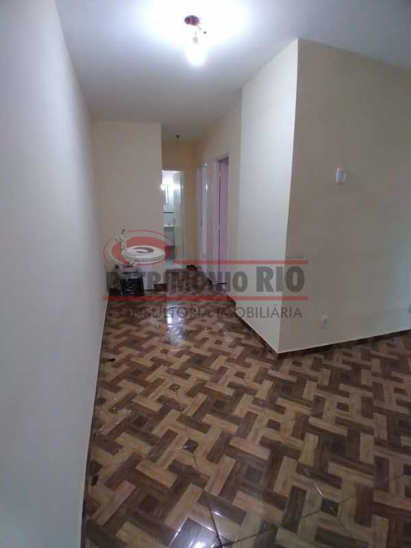 20210705_144718 - Apartamento reformado e vazio Condomínio Vivendas - PAAP24221 - 6