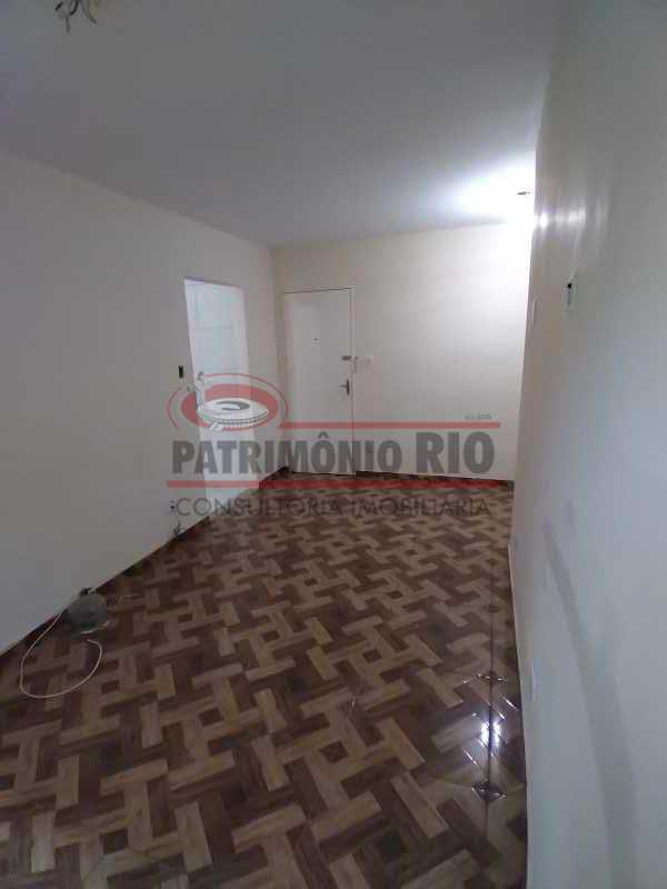 20210705_144703 - Apartamento reformado e vazio Condomínio Vivendas - PAAP24221 - 4