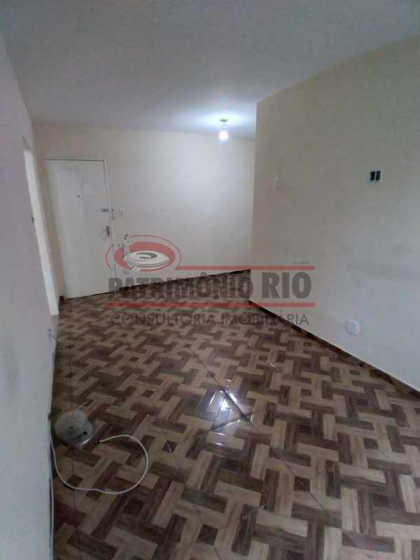 20210705_144656 - Apartamento reformado e vazio Condomínio Vivendas - PAAP24221 - 5