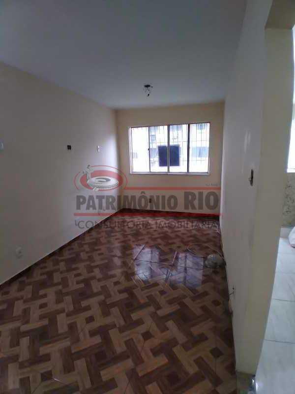 20210705_144648 - Apartamento reformado e vazio Condomínio Vivendas - PAAP24221 - 1