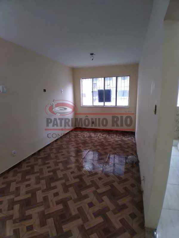 20210705_144646 - Apartamento reformado e vazio Condomínio Vivendas - PAAP24221 - 3