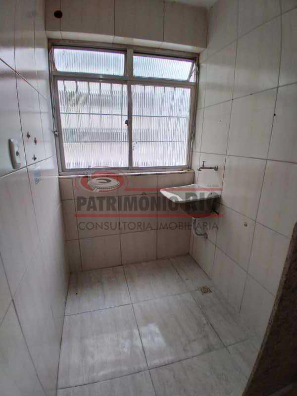 20210705_144637 - Apartamento reformado e vazio Condomínio Vivendas - PAAP24221 - 15