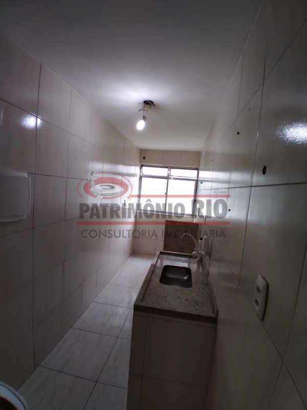 20210705_144630 - Apartamento reformado e vazio Condomínio Vivendas - PAAP24221 - 14