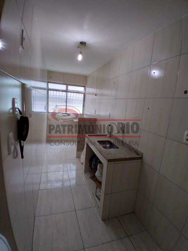 20210705_144625 - Apartamento reformado e vazio Condomínio Vivendas - PAAP24221 - 13