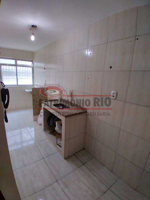 20210705_144621 - Apartamento reformado e vazio Condomínio Vivendas - PAAP24221 - 12