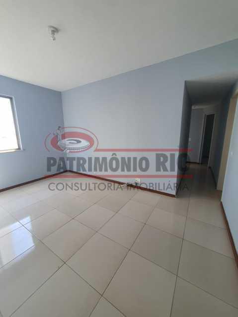3. - Bom Apartamento no Cachambi, 2quartos com dependência revertida pra 3 quartos e vaga junto ao Norte Shopping - PAAP24223 - 4