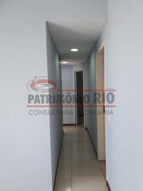 5. - Bom Apartamento no Cachambi, 2quartos com dependência revertida pra 3 quartos e vaga junto ao Norte Shopping - PAAP24223 - 6