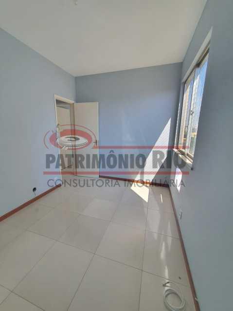 6. - Bom Apartamento no Cachambi, 2quartos com dependência revertida pra 3 quartos e vaga junto ao Norte Shopping - PAAP24223 - 7