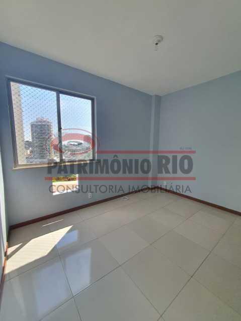 7. - Bom Apartamento no Cachambi, 2quartos com dependência revertida pra 3 quartos e vaga junto ao Norte Shopping - PAAP24223 - 8