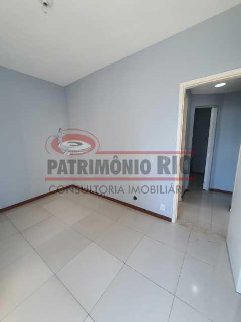 8. - Bom Apartamento no Cachambi, 2quartos com dependência revertida pra 3 quartos e vaga junto ao Norte Shopping - PAAP24223 - 9
