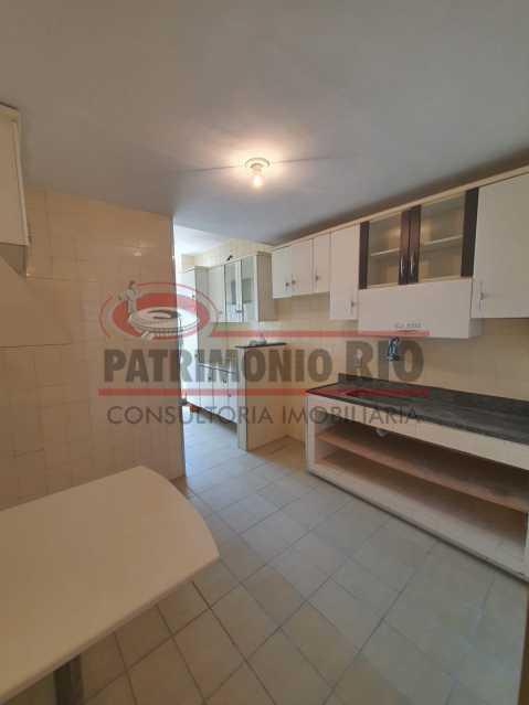 17. - Bom Apartamento no Cachambi, 2quartos com dependência revertida pra 3 quartos e vaga junto ao Norte Shopping - PAAP24223 - 18