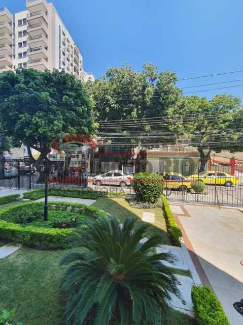 24. - Bom Apartamento no Cachambi, 2quartos com dependência revertida pra 3 quartos e vaga junto ao Norte Shopping - PAAP24223 - 25