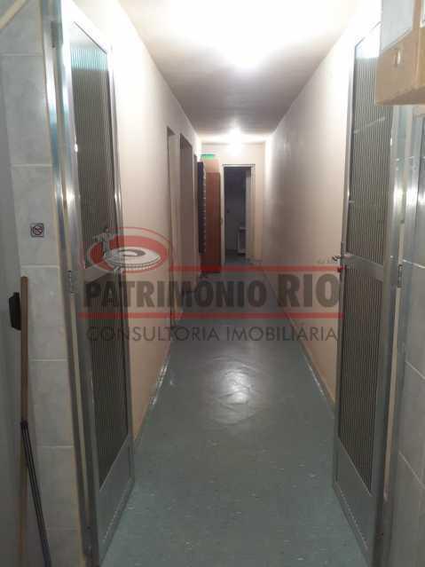 IMG-20210210-WA0017 - Vicente de Carvalho - Casa Linear - 3quartos( 1suite) - 5vagas - PACA30542 - 7