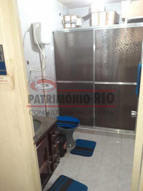 IMG-20210210-WA0018 - Vicente de Carvalho - Casa Linear - 3quartos( 1suite) - 5vagas - PACA30542 - 8