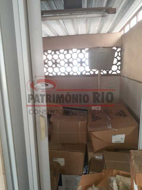 IMG-20210210-WA0019 - Vicente de Carvalho - Casa Linear - 3quartos( 1suite) - 5vagas - PACA30542 - 9