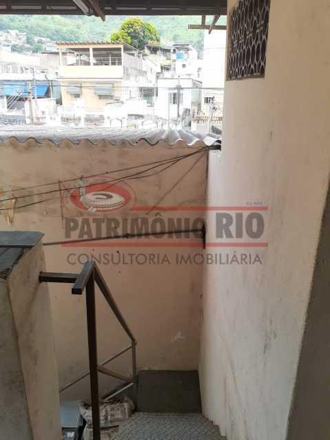 IMG-20210210-WA0021 - Vicente de Carvalho - Casa Linear - 3quartos( 1suite) - 5vagas - PACA30542 - 11