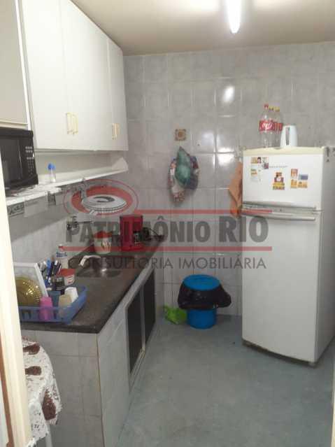 IMG-20210210-WA0022 - Vicente de Carvalho - Casa Linear - 3quartos( 1suite) - 5vagas - PACA30542 - 1