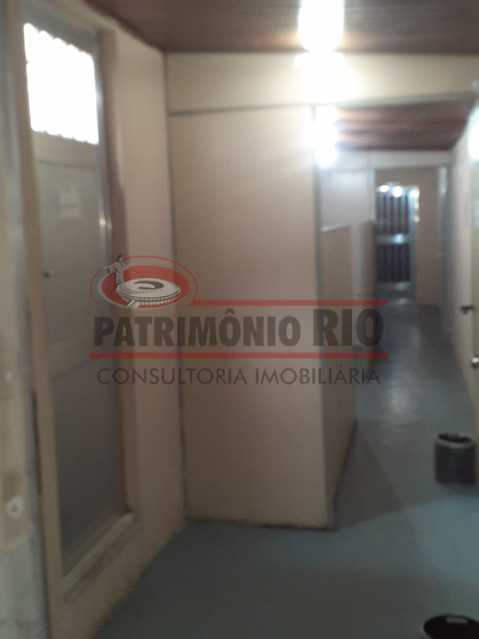 IMG-20210210-WA0023 - Vicente de Carvalho - Casa Linear - 3quartos( 1suite) - 5vagas - PACA30542 - 4