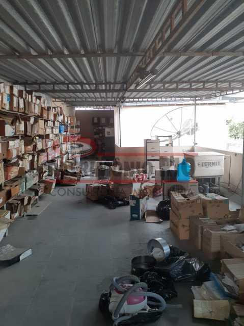 IMG-20210210-WA0025 - Vicente de Carvalho - Casa Linear - 3quartos( 1suite) - 5vagas - PACA30542 - 13