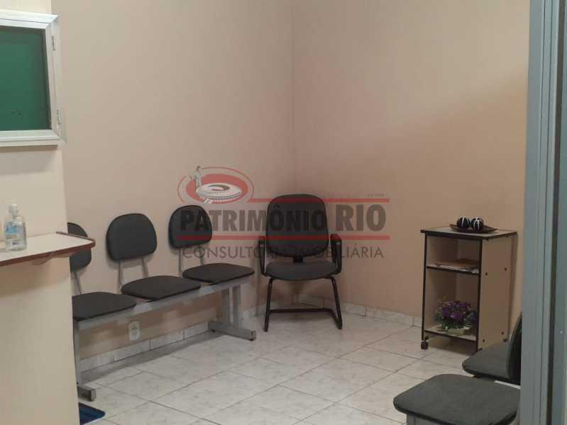 IMG-20210210-WA0026 - Vicente de Carvalho - Casa Linear - 3quartos( 1suite) - 5vagas - PACA30542 - 14