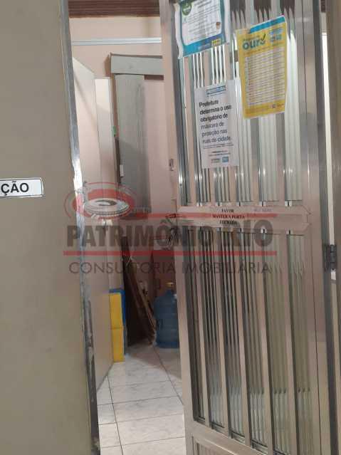 IMG-20210210-WA0027 - Vicente de Carvalho - Casa Linear - 3quartos( 1suite) - 5vagas - PACA30542 - 15