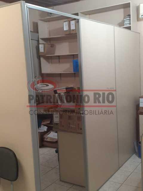 IMG-20210210-WA0028 - Vicente de Carvalho - Casa Linear - 3quartos( 1suite) - 5vagas - PACA30542 - 16