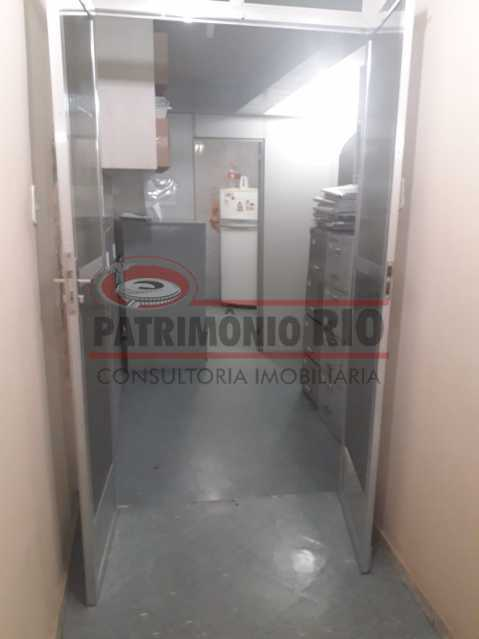 IMG-20210210-WA0036 - Vicente de Carvalho - Casa Linear - 3quartos( 1suite) - 5vagas - PACA30542 - 19