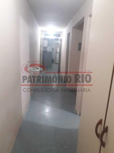 IMG-20210210-WA0038 - Vicente de Carvalho - Casa Linear - 3quartos( 1suite) - 5vagas - PACA30542 - 21