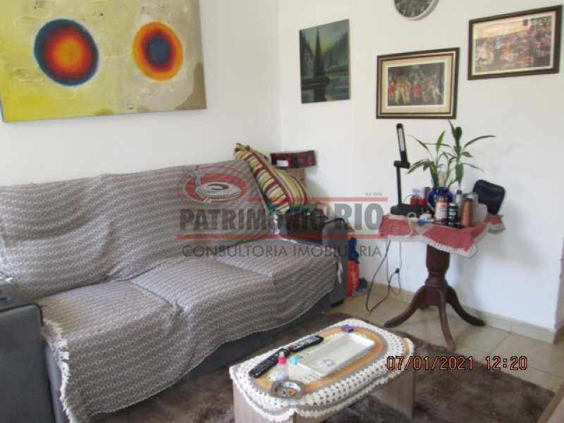 IMG_2033 - Excelente Apartamento Térreo, 2quartos - Rocha Miranda - PAAP24228 - 8