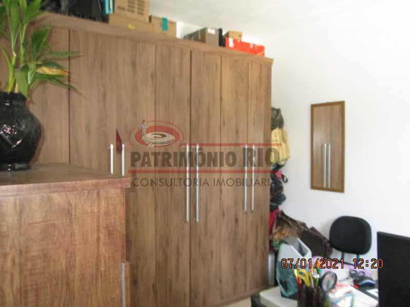 IMG_2034 - Excelente Apartamento Térreo, 2quartos - Rocha Miranda - PAAP24228 - 9