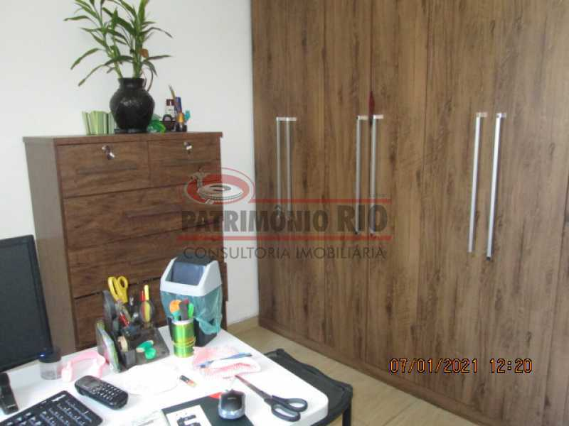 IMG_2036 - Excelente Apartamento Térreo, 2quartos - Rocha Miranda - PAAP24228 - 11