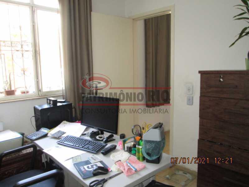 IMG_2037 - Excelente Apartamento Térreo, 2quartos - Rocha Miranda - PAAP24228 - 12