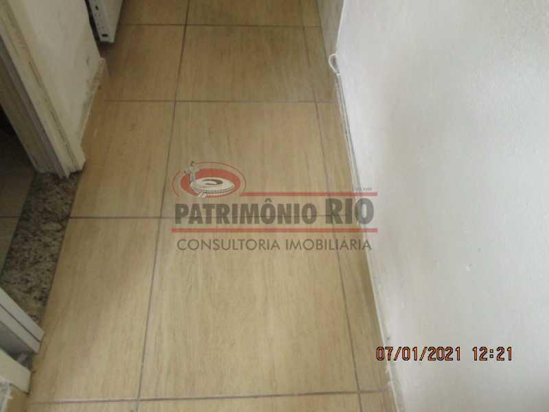 IMG_2038 - Excelente Apartamento Térreo, 2quartos - Rocha Miranda - PAAP24228 - 13