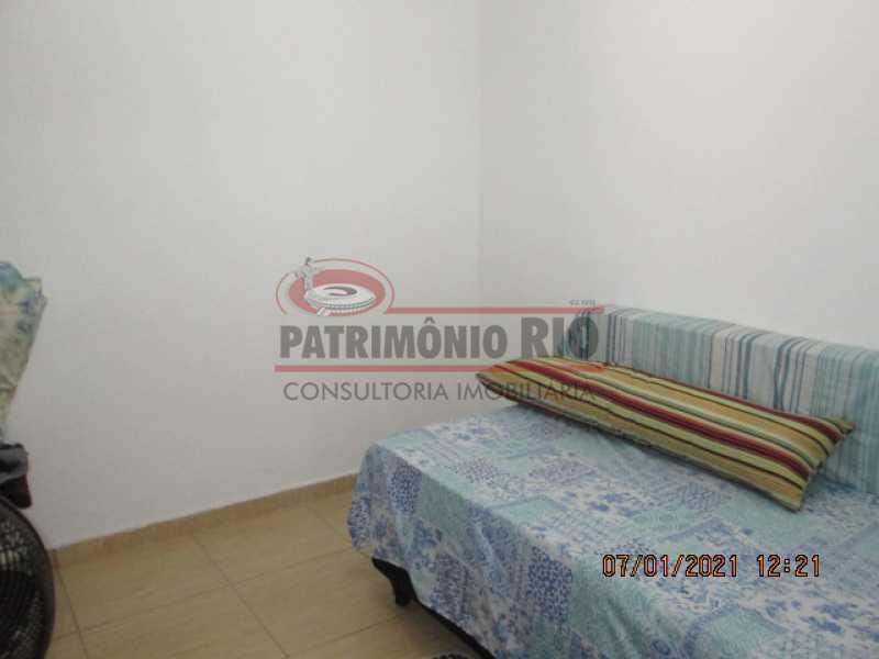 IMG_2041 - Excelente Apartamento Térreo, 2quartos - Rocha Miranda - PAAP24228 - 16