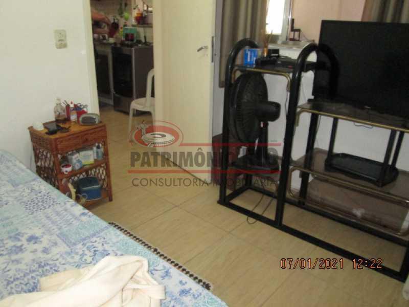 IMG_2042 - Excelente Apartamento Térreo, 2quartos - Rocha Miranda - PAAP24228 - 17