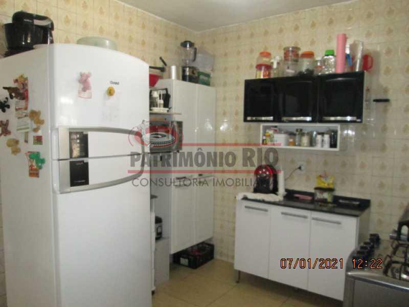 IMG_2045 - Excelente Apartamento Térreo, 2quartos - Rocha Miranda - PAAP24228 - 20