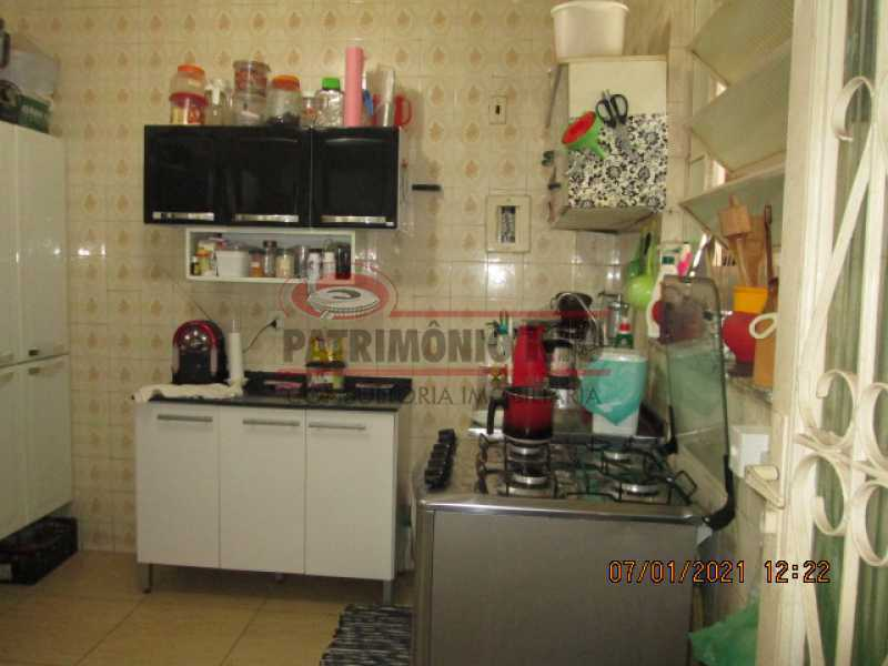 IMG_2046 - Excelente Apartamento Térreo, 2quartos - Rocha Miranda - PAAP24228 - 21