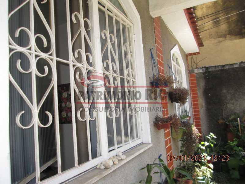 IMG_2052 - Excelente Apartamento Térreo, 2quartos - Rocha Miranda - PAAP24228 - 3