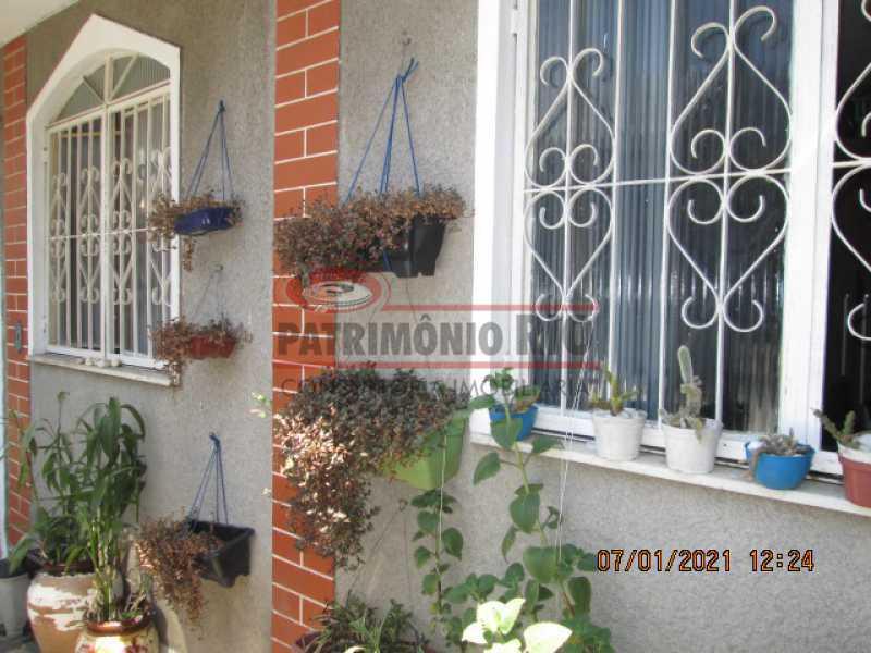 IMG_2054 - Excelente Apartamento Térreo, 2quartos - Rocha Miranda - PAAP24228 - 1