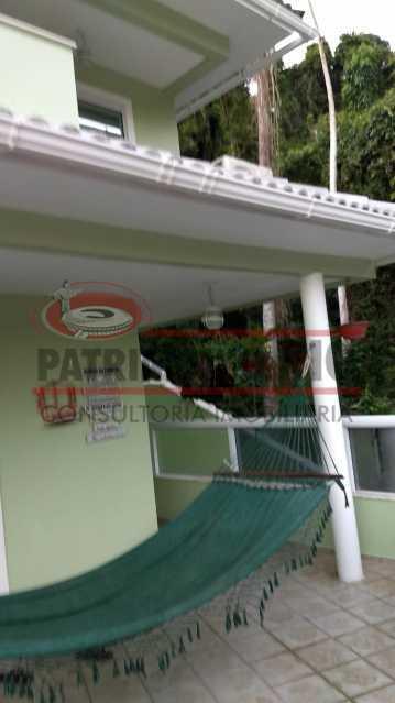 WhatsApp Image 2021-01-29 at 1 - Casa de luxo - 4 quartos - piscina - Cond. Bosque dos Esquilos - PACN40028 - 3