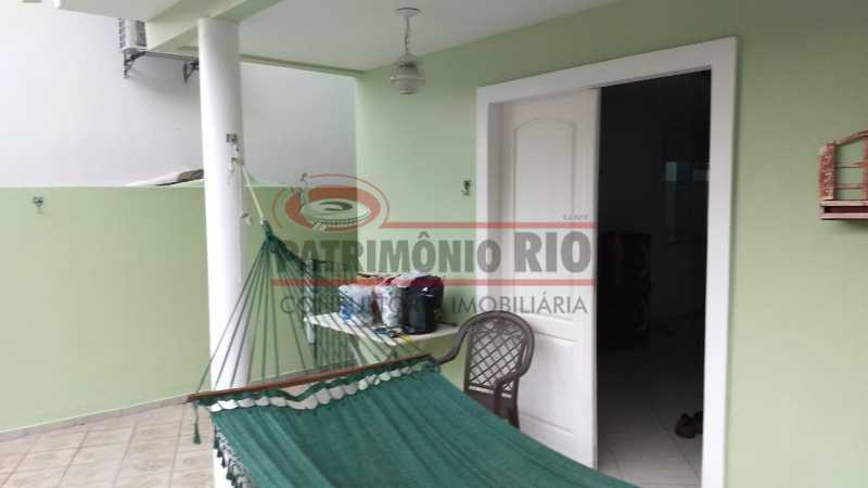 WhatsApp Image 2021-01-29 at 1 - Casa de luxo - 4 quartos - piscina - Cond. Bosque dos Esquilos - PACN40028 - 4