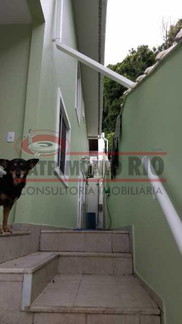 WhatsApp Image 2021-01-29 at 1 - Casa de luxo - 4 quartos - piscina - Cond. Bosque dos Esquilos - PACN40028 - 6
