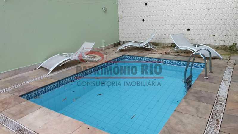 WhatsApp Image 2021-01-29 at 1 - Casa de luxo - 4 quartos - piscina - Cond. Bosque dos Esquilos - PACN40028 - 1