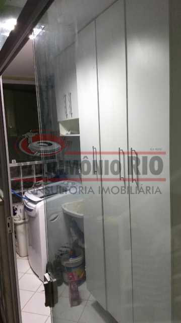 WhatsApp Image 2021-01-29 at 1 - Casa de luxo - 4 quartos - piscina - Cond. Bosque dos Esquilos - PACN40028 - 10