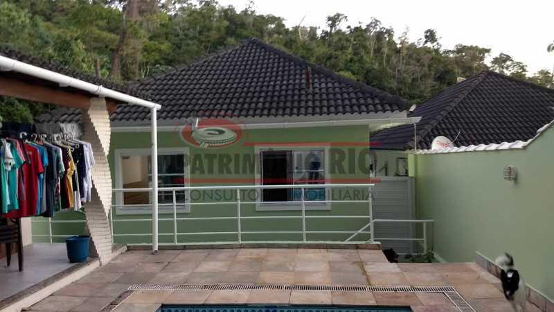 WhatsApp Image 2021-01-29 at 1 - Casa de luxo - 4 quartos - piscina - Cond. Bosque dos Esquilos - PACN40028 - 11