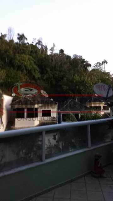 WhatsApp Image 2021-01-29 at 1 - Casa de luxo - 4 quartos - piscina - Cond. Bosque dos Esquilos - PACN40028 - 12